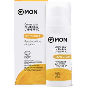 crema solar Mon