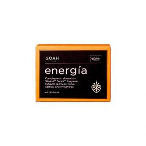 goah energia